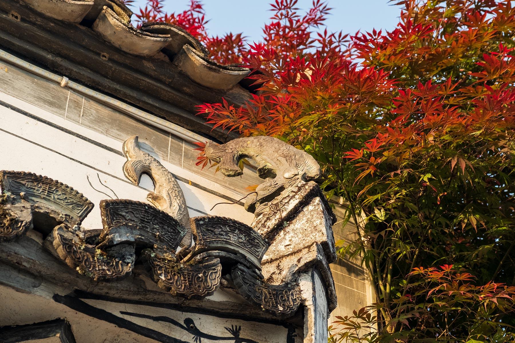 Altstadt Hongcun, Anhui, China