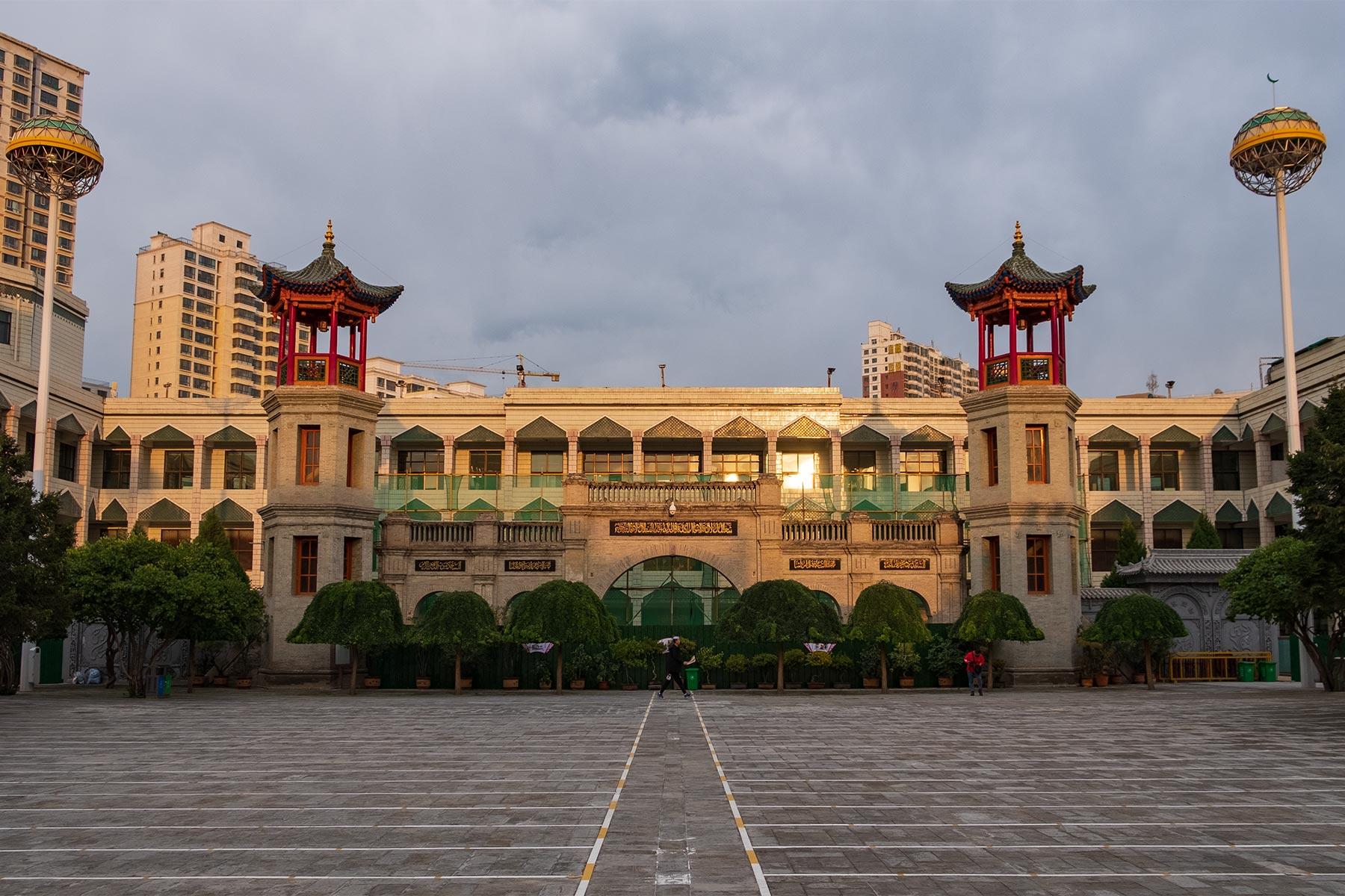 Dongguan Moschee in Xining