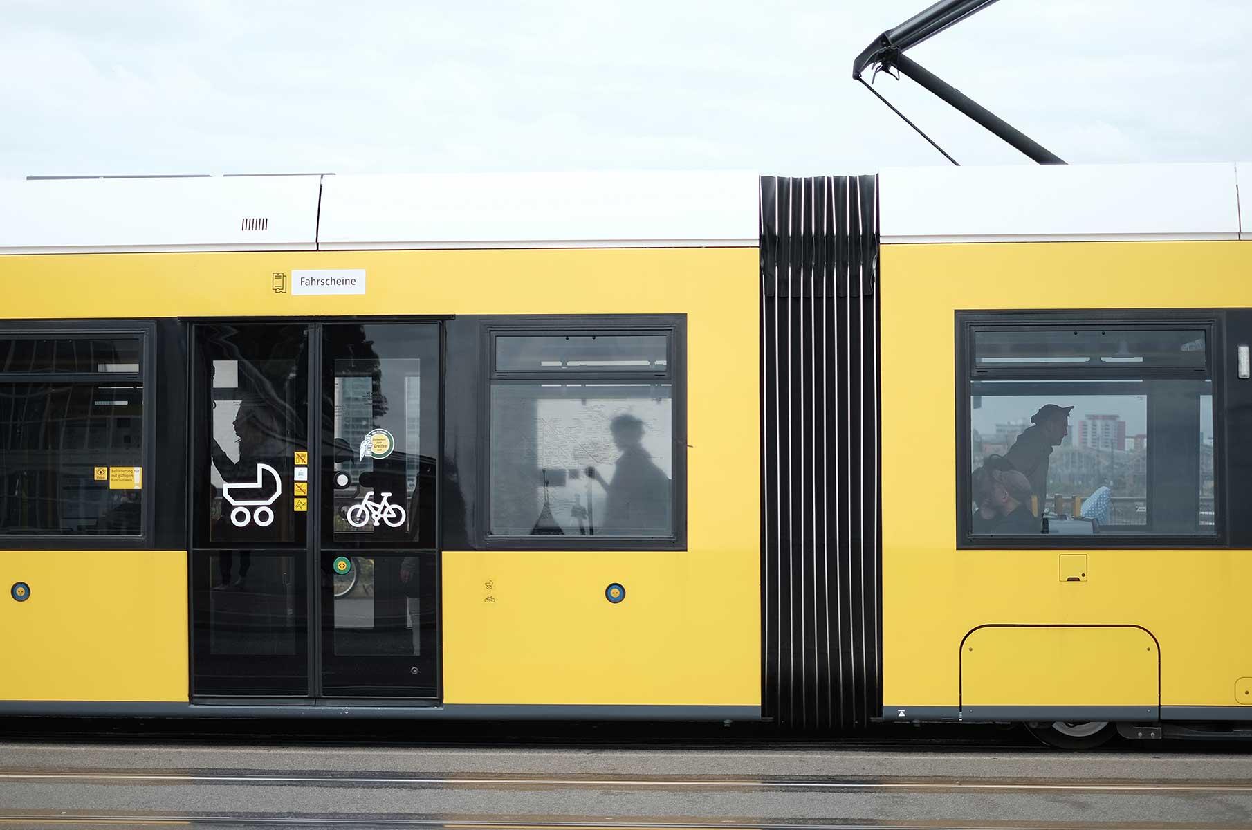 Berliner Straßenbahn