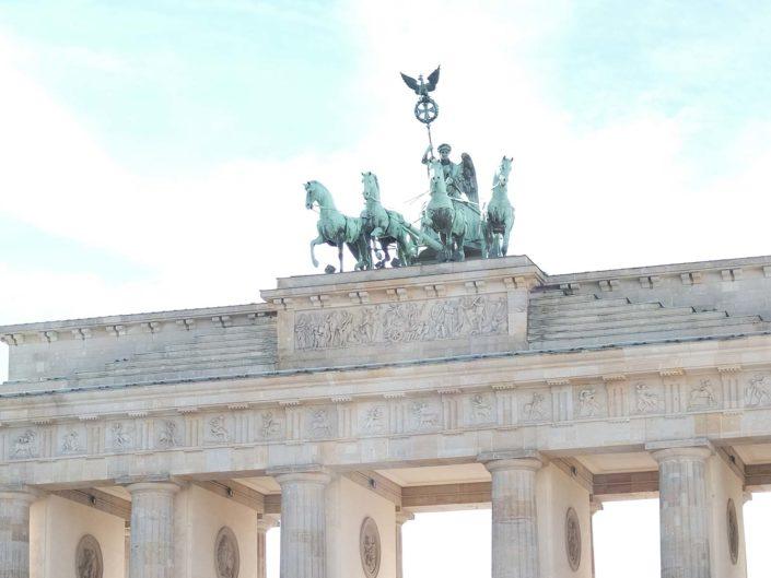 Berlin – arm aber sexy