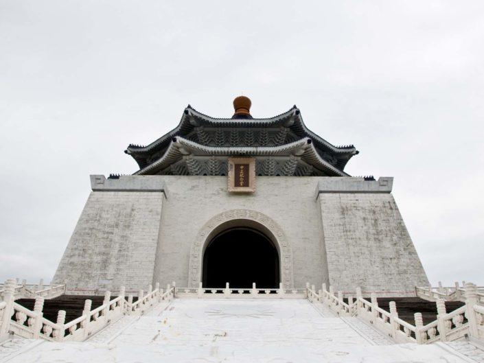Chiang Kai-Shel Memorial, Taipei