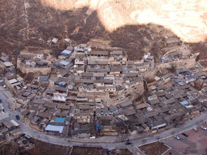 Cuandixia 爨底下村 Village im Westen von Beijing