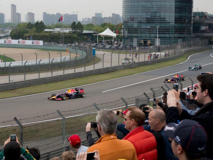 Formular 1 Grand Prix China 2014