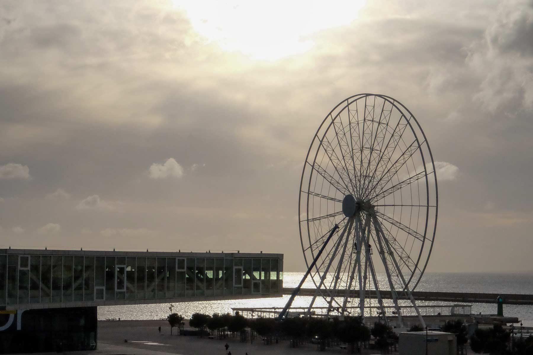 Marseille in Frankreich