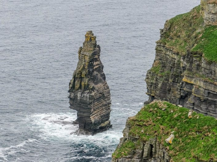 Cliffs of Moher an der Südwestküste