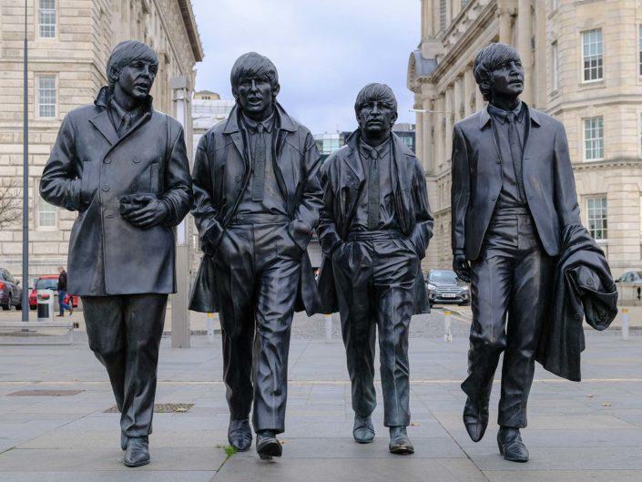 Eindrücke aus Liverpool