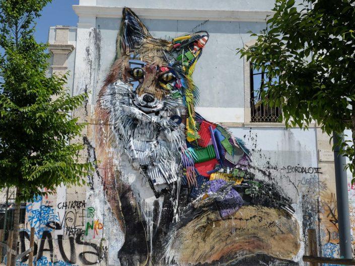 Impressionen aus Lissabon – Teil 2