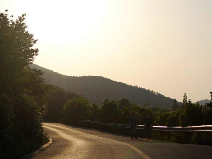 Qionlong Mountain, Suzhou
