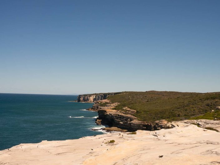 Royal National Park – Teil 1