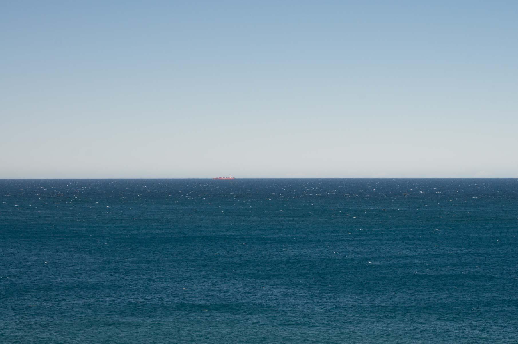 Blick von den Balconies im Royal National Park, Australien