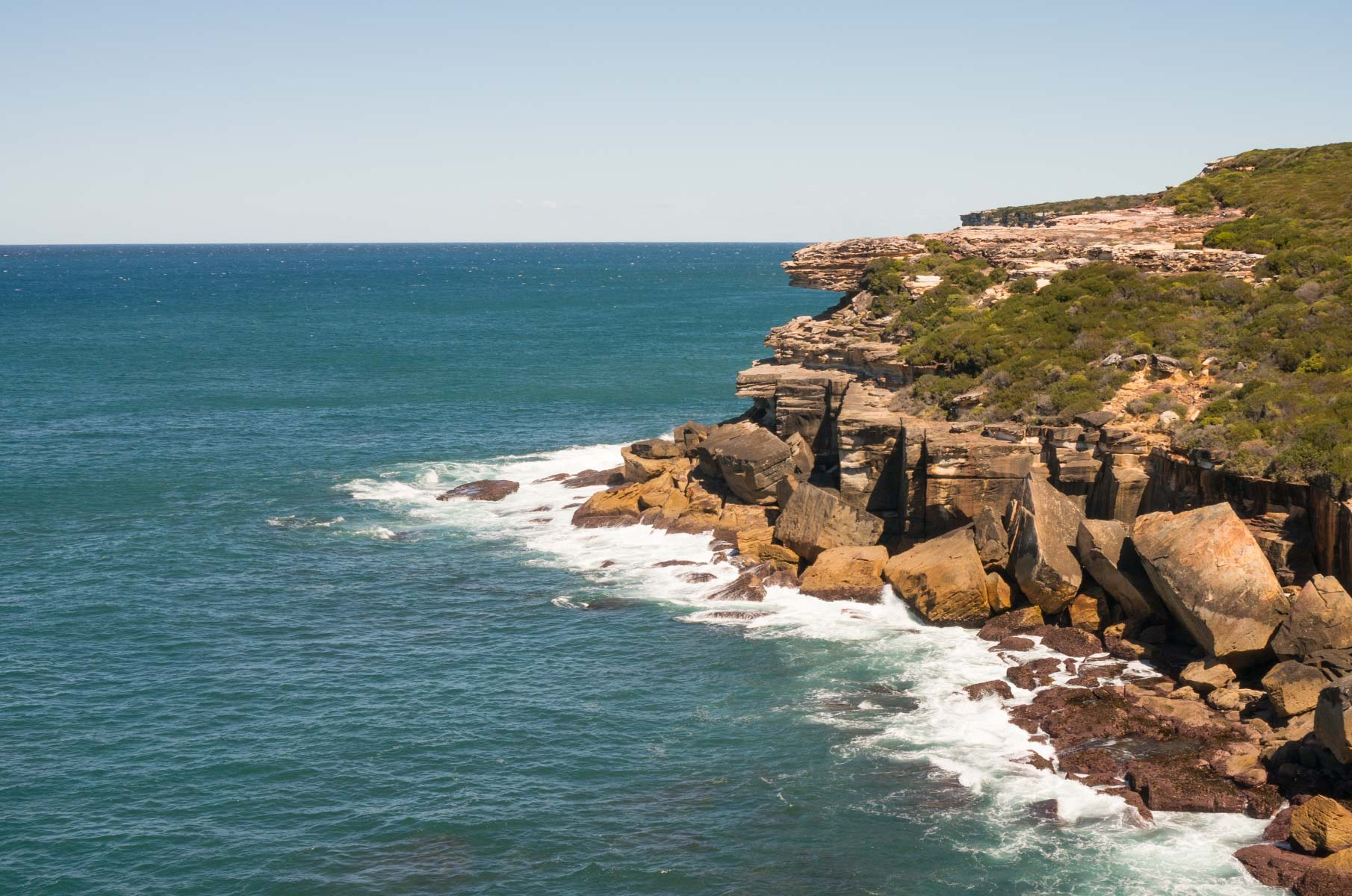 Royal National Park, Australien