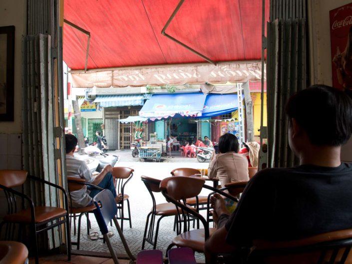 Mittendrin in Saigon, Vietnam – Teil 2