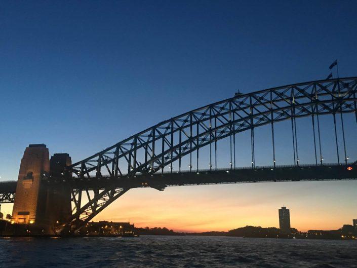 Impressionen aus Sydney – Teil 1