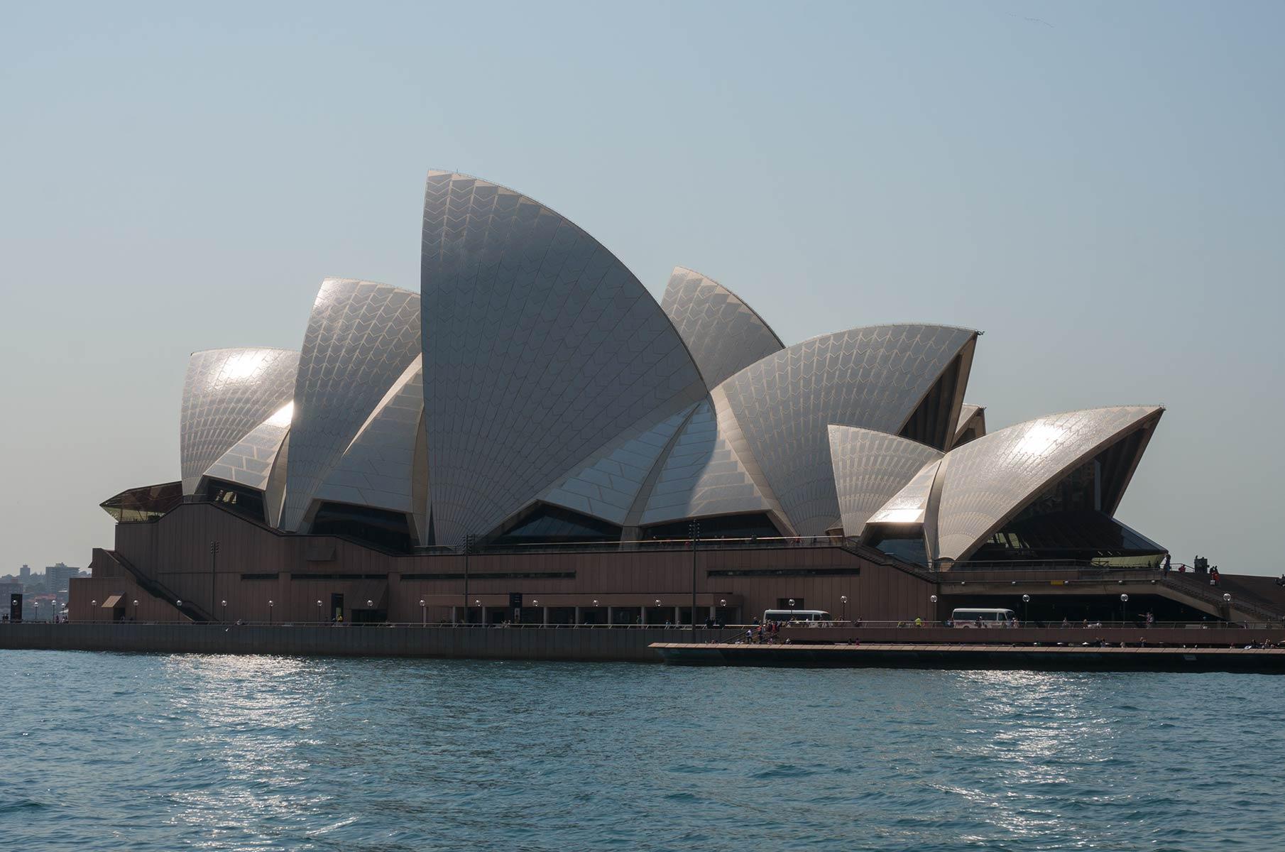 Sydney Opera House Opernhaus, Australien