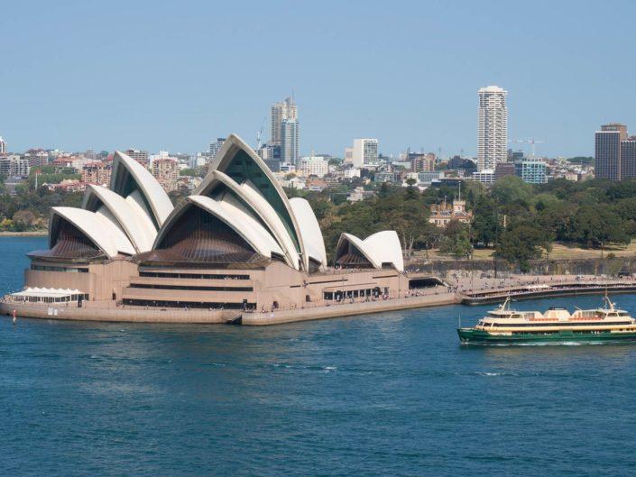 Impressionen aus Sydney – Teil 2