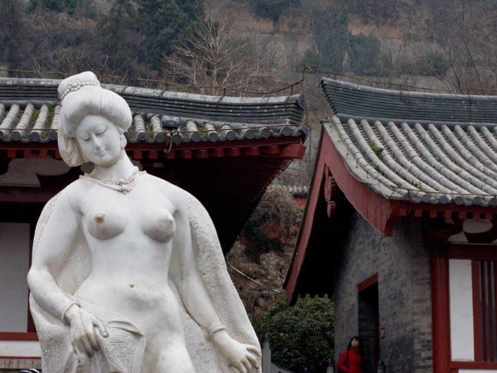 Hua Qing Chi